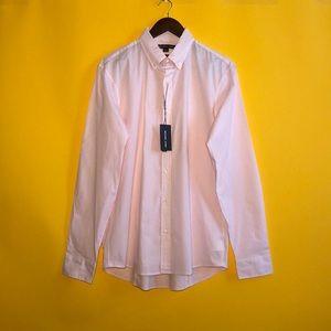 Brand New MICHAEL KORS Men's button down shirt